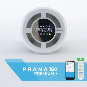 PRANA 150 Premium+