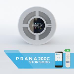 PRANA 200C Stop Smog
