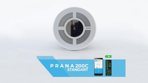 PRANA 200C