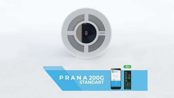 PRANA 200G