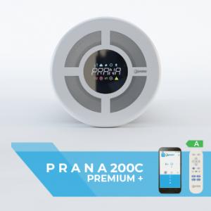 prana 200C Premium+