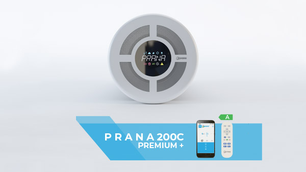 PRANA-200C-P