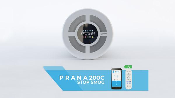 PRANA-200C-SS