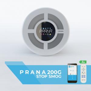PRANA 200G Stop smog