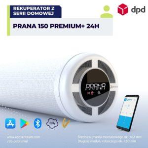 PRANA 150 PREMIUM+ 24H