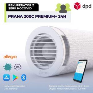 PRANA 200С PREMIUM+ 24H (3)