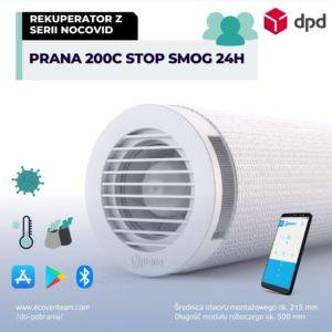 PRANA 200C STOP SMOG 24H (2)