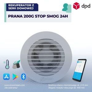 PRANA 200G STOP SMOG 24H